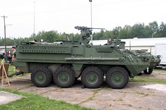 "Stryker ICV 1 • <a style=""font-size:0.8em;"" href=""http://www.flickr.com/photos/81723459@N04/25147512414/"" target=""_blank"">View on Flickr</a>"
