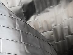Guggenheim II (mgarsan) Tags: edificio bilbao titanio museoguggenheim