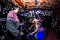 Putas Mierdas (andresknig (https://goo.gl/L9s5x9)) Tags: punk guadalajara febrero putas 2016 mierdas lakalaka laescena rockbasura rockdelacalle