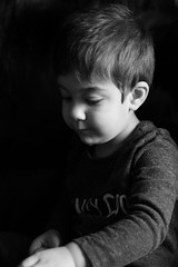 Untitled (megmossphotography) Tags: blue baby canon photography 50mm toddler hugs cuddles