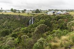 Waratah, Tasmania (buberfan) Tags: waterfall tasmania waratah tarkine