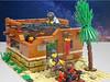 Lego Pueblo E1 (giorgio.chronas) Tags: arizona verde america mexico lego native pueblo western taos ideas acoma mesa zuni