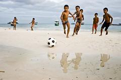 Koh Rong1 (arodriguez.photography) Tags: trip beach kids children island asia cambodia soccer futbol kho fotball rong camboya