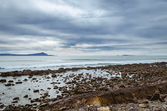 Rocas, mar y cielo nublado (pedrobueno_cruz) Tags: california city blue sea sky sun cold beach colors mxico clouds landscape photography rocks day waves cloudy stones paisaje ensenada baja aire libre phographer explored