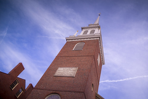 Thumbnail from Old North Church
