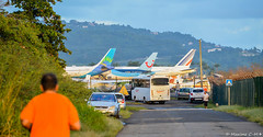 F-OONE | D-ATYG | F-GSQT (Maxime C-M ) Tags: orange france west bus cars de french photography airport martinique tx aviation air airplanes running 330 airbus mens boeing af 333 condor bloc 777 a330 cessna spotting tui 767 aircrafts heavies julians caraibes aroport b767 b777 fdf a333 afr 972 fwi madinina 763 b763 tfff 77w tuifly b77w foone otokar fgsqt datyg fbvbp