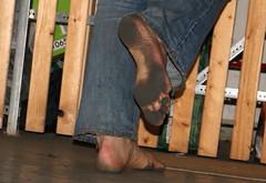 dirty party feet 536 (dirtyfeet6811) Tags: feet dirty barefoot soles dirtyfeet partyfeet feet2 dirtysoles