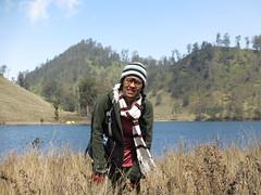 IMG_7181 (rijaalfa) Tags: park mountain lake national gunung taman bromo semeru tengger nasional ranu mahameru kumbolo