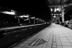 (BTM Photography TW) Tags: canon taiwan trainstation tra 70d 1585