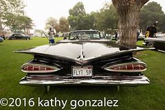azealia1-4974 (tweaked.pixels) Tags: black chevrolet impala 1959 southgate ourstyle azealiafestival tweedymilegolfcourse