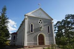 Christ The King Church, Kalaw (Michael Chow (HK)) Tags: burma myanmar kalaw