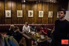 «Кофейные» истории Александры Власовой
