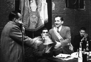 15. Elección del presidente de la A.C. en Valparaíso