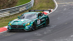 AMG - Team BLACK FALCON Mercedes Benz AMG GT3 #mercedes #amg #gt3 #nordschleife #vln (°TKPhotography°) Tags: car mercedes cool amg motorsport gt3 nordschleife