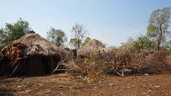 Ethiopia1093 (kaiserinlee) Tags: tribe mursi