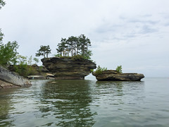 IMG_3672.jpg (soccerkyle1415) Tags: kayak unitedstates michigan thumb lakehuron portaustin turniprock