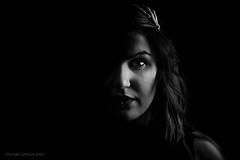 PAULINE (Michal Gds) Tags: portrait france monochrome blackwhite noiretblanc models bretagne pauline visage clairobscur modle illeetvilaine modles nikond810 wwwmichaelgdsbookfr