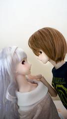 More Closer (Tatsuya cXw) Tags: dd dollfie volks dds hagiwara shijou takane dollfiedream idolmaster yukiho