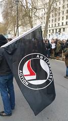 20160416_155015 (Darryl Scot-Walker) Tags: urban london protest documentary ukpolitics tradeunions peoplesassembly 4demands