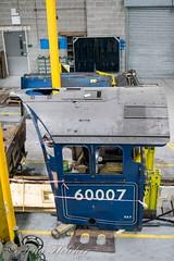 'EXTENSIVE OVERHAUL' - 'SIR NIGEL GRESELY' 60007 NRM YORK (tonyfletcher) Tags: york a4 nrm nationalrailwaymuseum steamlocomotive tonyfletcher sirnigelgresely