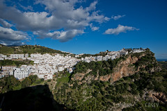 Casares Clouds - Casares, Spain (N+C Photo) Tags: world life old travel viaje houses sky espaa cliff white holiday history tourism blanco architecture clouds rural landscape photography town photo spain arquitectura nikon europe mediterranean village image earth explorer pueblo culture medieval andalucia best architectural historic adventure explore southern spanish vida cielo nubes civilization mundial nikkor dslr andalusia visual casas malaga vacaciones mundo learn architectuur global iberia discover aventura espaol d800 tierra andaluz casares reconquista 1635f40