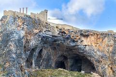 Lindos (yann.dimauro) Tags: mer ile gr rodos rhodes grce lindos mditerrane egeo ge