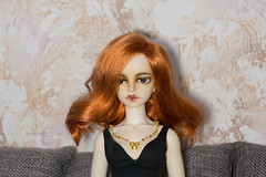 Charlotte (The Darkest Star ) Tags: bjd ro msd dollnecklace leekeworld dolljewelry dollzone bjdjewelry bjdnecklace lp006