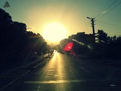 Denizli  zeytinkoy yolu gn batm  ..Good evening   #photography #city #street #nature #edit #art #sunset #sky #cars #sunny #freeart #bokeh #photodesign #beautiful #denizli (mrbrooks2016) Tags: street city sunset sky art cars nature beautiful photography bokeh sunny edit photodesign denizli freeart