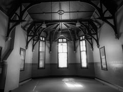 Jacksons Hill Sunbury Asylum-1097 (perplexing images) Tags: hospital hill spooky ghosts asylum jacksons psychiatric mental sunbury