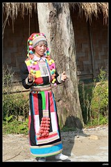 DP1U6678 (c0466art) Tags: trip travel light people water festival race canon season living dance interesting colorful village chinese culture visit sing custom spill trandition 2016 custume 1dx c0466art