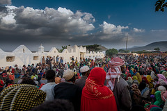 Sheikh Hussein. Anajina pilgrimage. Ethiopia (courregesg) Tags: history muslim islam religion ethiopia ethnic pilgrimage ethnology bal historicalplace sheikhhussein anajina