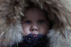 Polar Ava (' A r t ') Tags: winter portrait people woman girl fashion ava kids female kid candid young headshot portraiture stare headshots jumpsuit snowsuit portaiture portrt flyverdragt danishgirl arthurcammelbeeck artcammelbeeck wwwcamelendk wwwflickrcomphotosartcammelbeeck wholesuit
