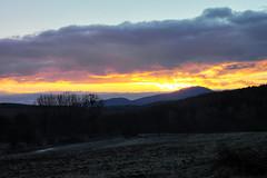 Morning Sun (LiquidStep) Tags: morning sun sunrise landscape nap land tjkp carlzeissjena reggel napfelkelte