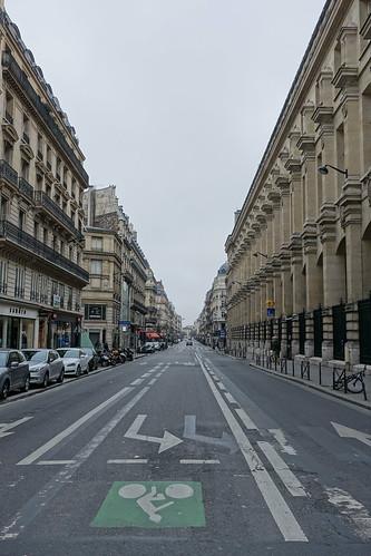 Empty street, From FlickrPhotos