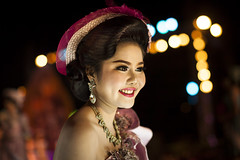 Thai Girl (siebe ) Tags: portrait people woman girl beautiful beauty thailand thai portret beautycontest beautypageant 2016      siebebaardafotografie