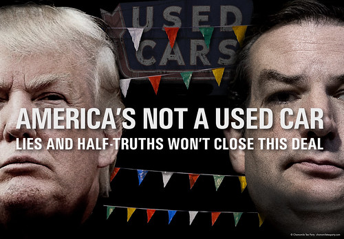 AMERICA'S NOT A USED CAR