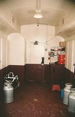 DLW Combine #425 (trainphotoz) Tags: lackawanna dlw snowtrain midcontinent northfreedom delawarelackawannawestern midcontientrailwaymuseum