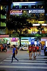 Hanoi (I M Roberts) Tags: vietnam nightscene hanoi x100s