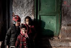 Hello From Jodhpur II Incredible India (CK NG (choookia)) Tags: hello street india children nikon streetphotography jodhpur incredibleindia nikon2470mm nikond700