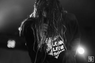 While She Sleeps // Shot by Jennifer McCord
