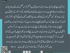 Al-Baqrah Verse No 233 (faizme28) Tags: alquran albaqrah