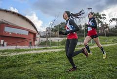 Samira Amadel e Laura Coppari