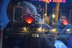 DSC_9614 (photographer695) Tags: bus night route whitechapel 205