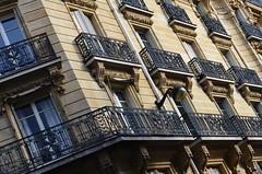 PARIS - Quartier d'Auteuil (1003) (eso2) Tags: paris france europe auteuil