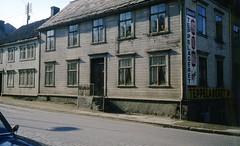 Øvre Bakklandet 58 - 60