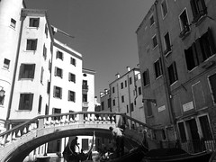 Venetian Alley (nrsnyder123@yahoo.com) Tags: city travel venice italy europe view adventure explore