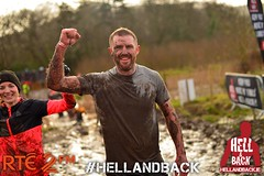 Sinead Corrigan Hell and Back (mimonaghaninstitute) Tags: back walk hell institute wish monaghan daith