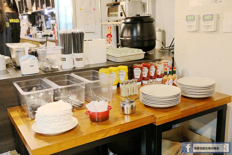 Mastro Cafe內湖店007