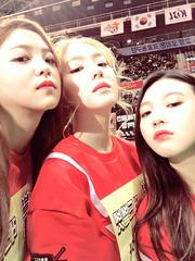 [Vyrl] 160205 Red Velvet's January (redvelvetgallery) Tags: joy irene isac redvelvet kpop yeri koreangirls selca vyrl smtown  kpopgirls yeriselca joyselca ireneselca