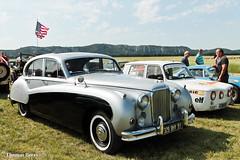 Jaguar Mk9 1959 (tautaudu02) Tags: auto cars automobile 9 moto jaguar mk coches ix voitures 2015 rtro arodrome pujaut